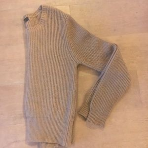 ZARA Men Sweater Size XL oversized